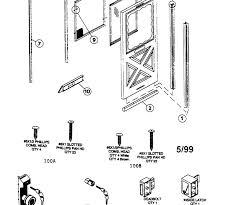 series storm door full size of retainer strips closer parts larson dealer doo storm doors