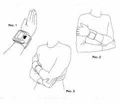 Методика измерения давления полуавтоматическим тонометром На  Суточный монитор артериального давления bplab мнсдп 2