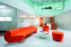 Orange County Office Furniture Showroom