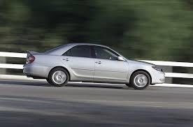 TOYOTA Camry specs - 2001, 2002, 2003, 2004 - autoevolution
