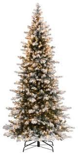 9 pre lit frosted richmond slim artificial christmas tree clear lights gki bethlehem amazoncom amazoncom gki bethlehem lighting pre lit