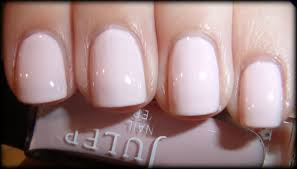 Neutral Nail Polish Colors - Cute Nails for Women