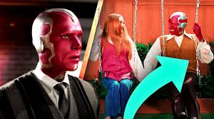Confirms to vision that wanda won't let people even consider leaving. Wandavision Opener Shows Huge Mistake With Paul Bettany S Vision