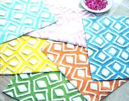 reversible cotton bath rugs reversible cotton bath rugs cotton bath rug cotton towel bath mat hotel