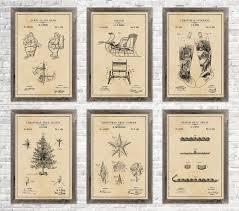 patent wall art and 18 free printables freeprintable