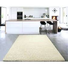 5x7 area rugs cozy collection cream 5 ft x 7 ft indoor area rug 5