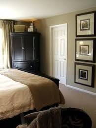 black furniture bedroom ideas. master bedroom with black and tan color palette like this but iu0027d probably add a pop of bedroombathroom pinterest furniture ideas r