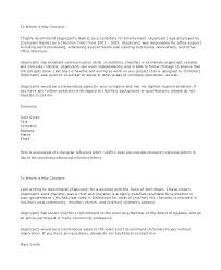 Free Reference Letter A Character To Judge From Family Member