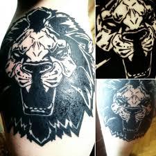 как меняются татуировки