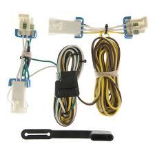 curt manufacturing curt custom wiring harness 55383 part 55383 a
