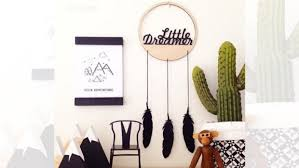 Where To Place Dream Catchers Amazing Nursery Trend Dream Catchers
