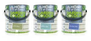 Homebase Paint Chart Homebase Expands Home Of Colour Paint Range With Garden
