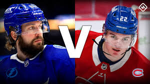 The 2021 stanley cup final begins monday night in tampa bay (8 p.m. Nhl Playoffs 2021 Schedule Breakdown Prediction Odds For Lightning Vs Canadiens Stanley Cup Final Sporting News
