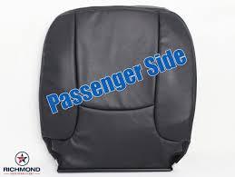 2003 2005 dodge ram 2500 st work truck seat passenger lean back dark gray