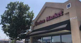 Santa Clarita Boston Market Closing This Weekend