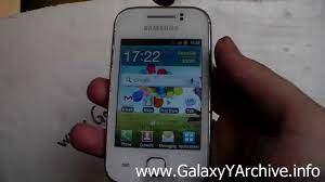 Galaxy S4 Live Wallpaper for Samsung ...