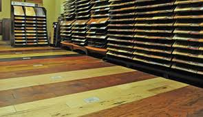 Keep Your Hardwood Floors Clean