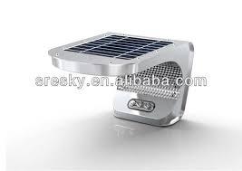 Solar LED Lights  ESolar U2013 Solar Power System  Portable Solar Solar Led Wall Lights