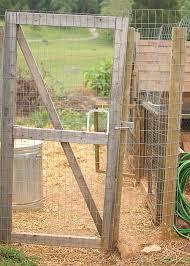 Alluring Chicken Fence Ideas 0 Yard princearmand
