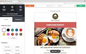 Email Newsletter Design Price Email Marketing Management Services Verticalresponse
