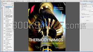 Thermodynamics And Engineering Approach 8th Edition Solution Manual ...