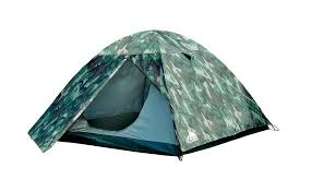 "<b>Палатка</b> трехместная <b>TREK PLANET</b> ""<b>Alaska</b> 3"", цвет: камуфляж ..."