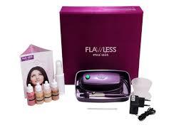 premium air brush makeup kit