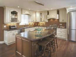 custom kitchen island ideas. Modern L Shaped Kitchen With Island Sink Custom Plans U Ideas