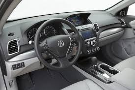 2018 acura mdx interior. simple mdx 2018 acura mdx side pictures and acura mdx interior