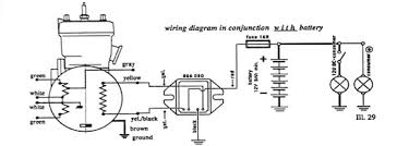 engine charging systems and use with lithium batteries earthx Rotax 582 Wiring Diagram Rotax 582 Wiring Diagram #35 wiring diagram for rotax 582