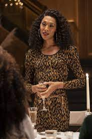 Mj Rodriguez Is First Trans Woman ...