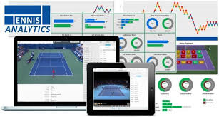 Tennis Match Charting Software Tennis Analytics Tennis Match Reporting Video Analysis