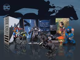 <b>Dark Knight</b> Returns Golden Child Sweepstakes | DC