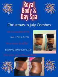 Royal Body & Day Spa - Posts | Facebook