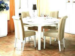extendable round dining table set expandable dining room table white round dining room table and chairs