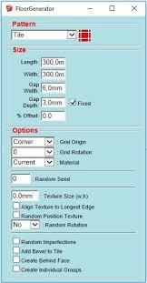floor generator plugin pro obklady a
