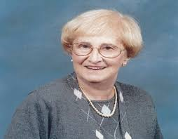 """Obituary for Lillian """"Nina"""" Rhodes 