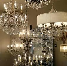 gallery lighting chandelier crystal showcase custom projects chandeliers odeon
