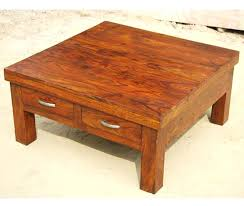 coffee table drawer best large square coffee table with drawers esme coffee table with two drawers coffee table drawer