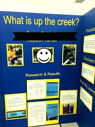 Science Projects Display Boards Gainstorming Co