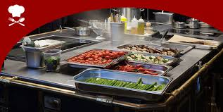 Commercial Kitchen Design Pictures Gallery