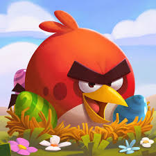 About: Angry Birds 2 (iOS App Store version)