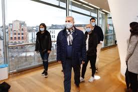 """Rechtbank: """"Melikan Kucam schuldig aan mensensmokkel en pass... (Antwerpen)  - Het Nieuwsblad Mobile"""