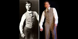 bradley cooper elephant man poster. Interesting Poster Learn The Extraordinary True Story Of The Elephant Man U0026 How It Inspired Bradley  Cooper David Bowie More  Broadway Buzz Broadwaycom Throughout Cooper Poster M