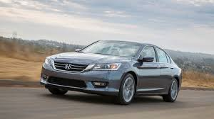 2015 honda accord sport. Exellent 2015 1 Of 8We Managed To Squeeze A Combined 270 Mpg Out Our Test 2015 Honda  Accord Sport Sedan On O
