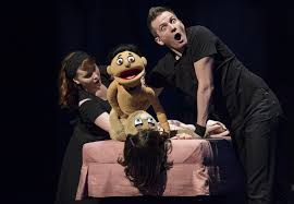 Avenue Q presents more than 69-ing puppets and crude humour - Vancouver  Weekly