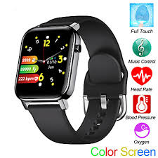 <b>SN87</b> Smartwatch for Apple/Android/Samsung Phones, Bluetooth ...