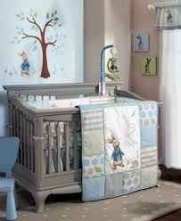 Peter Rabbit Bedding & Peter rabbit baby crib nursery bedding sets crib quilt and baby mobile Adamdwight.com