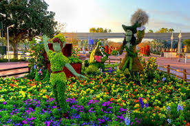 disney flower and garden. 34660650017 Disney Flower And Garden T