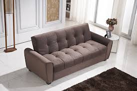 Latitude Run Roosevelt Clack Convertible Sofa & Reviews